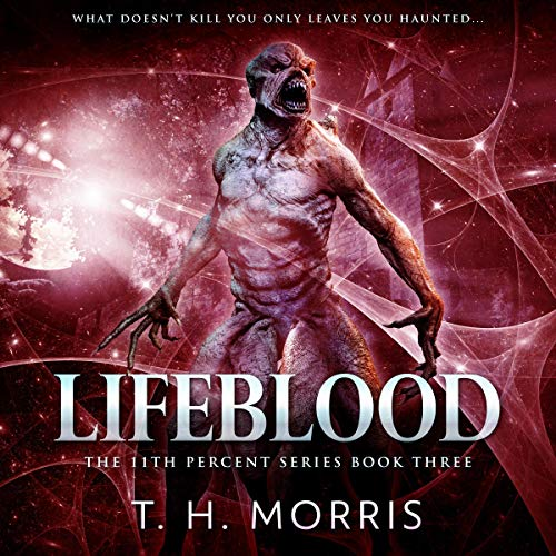 Lifeblood cover art