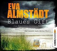 Blaues Gift Hörbuch