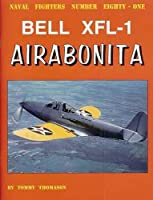 Bell Xfl-1 Airabonita (Naval Fighters)