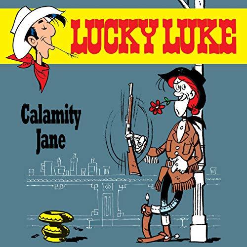 Calamity Jane Titelbild