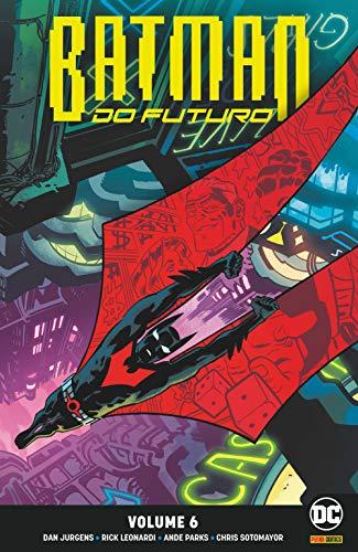 Batman do Futuro Vol. 6