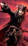 Pirates of The Caribbean : at Worlds END – Johnny Depp