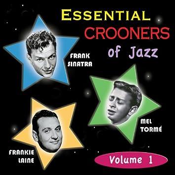 Essential Crooners of Jazz, Vol. 1
