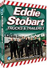 eddie stobart trucks and trailers dvd