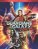 Guardians Of The Galaxy Vol. 2: Screenplay