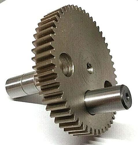 Engranaje excéntrico para Bosch GBH 7,7-45DE,7-46 DE, Würth BMH 45-XE