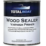 TotalBoat Wood Sealer