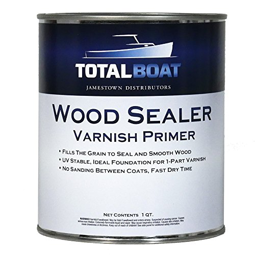 rustoleum sanding sealer - 7