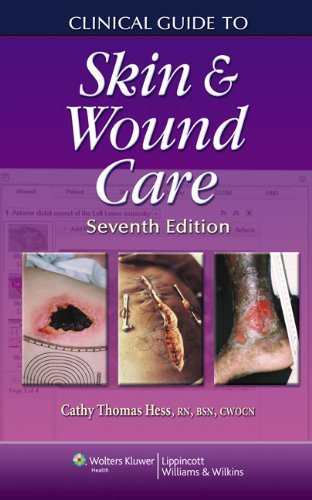 Clinical Guide to Skin & Wound Care...
