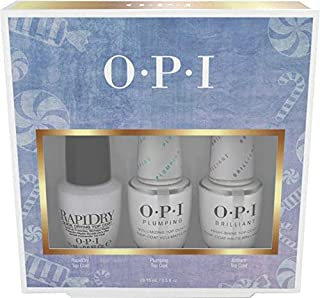 OPI Nutcracker Collection Nail Treatment Trios
