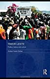 Timor Leste: Politics, History, and Culture (Routledge Contemporary Southeast Asia Series) by Andrea Katalin Molnar (2010-02-01)