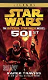 501st: Star Wars Legends (Imperial Commando): An Imperial Commando Novel (Star Wars: Republic Commando Book 5)