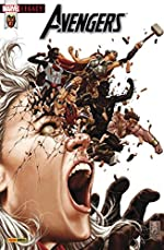 Marvel Legacy - Avengers n°6 de Jim Zub