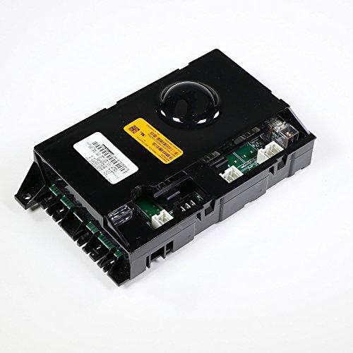 809160306 Dryer Electronic Control Board Genuine Original Equipment Manufacturer (OEM) Part