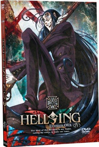 Hellsing - Ultimate OVA, Vol. 4