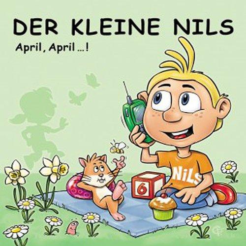 Der kleine Nils - April, April...! Titelbild