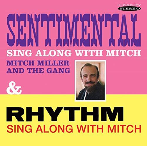 Sentimental Sing Along With Mitch / Rhythm Sing Along With Mitch