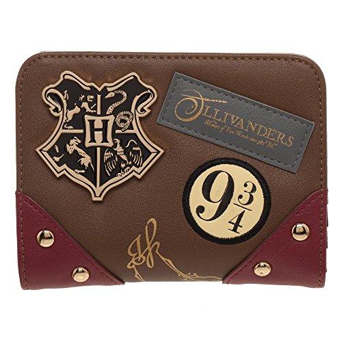Toalla Harry Potter  marca Bioworld