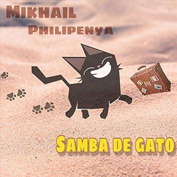 Samba De Gato