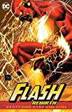 The epic story of Barry Allen's return from the dead