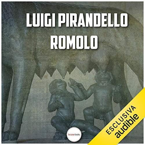Romolo copertina