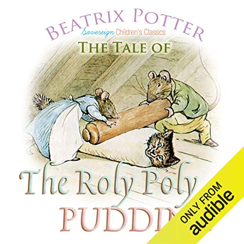 The Roly Poly Pudding cover art