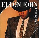 John,Elton: Breaking Hearts (Audio CD (Remastered))