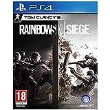 Ubisoft Tom Clancy's Rainbow Six Siege, PS4 - Juego (PS4, PlayStation 4, FPS (Disparos en primera persona), Ubisoft, RP (Clasificación pendiente), Italian, Básico)