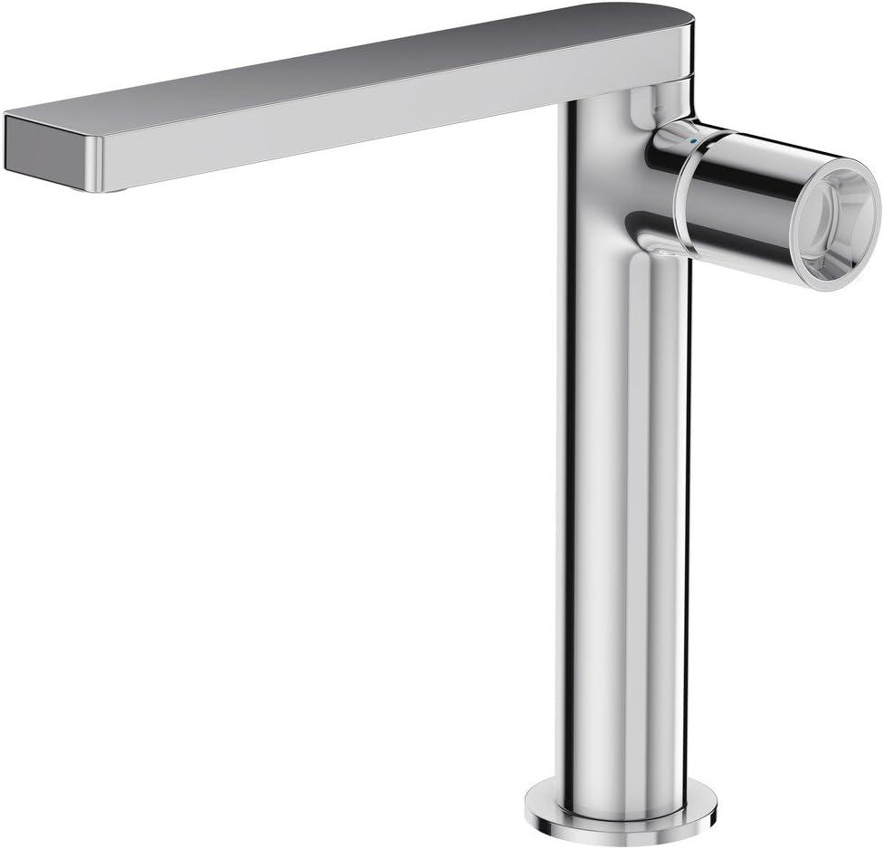 Jacob delafon E73159-CP Grifo de lavabo, Cromo
