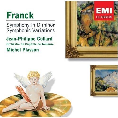 Symphony in D Minor (Collard)