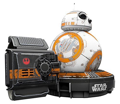 Sphero BB-8 Special Edition with Force Band