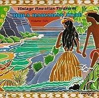 Vintage Hawaiian Treasures, Vol. 2: Hula Hawaiian Style by Vintage Hawaiian Treasures (1995-03-16)