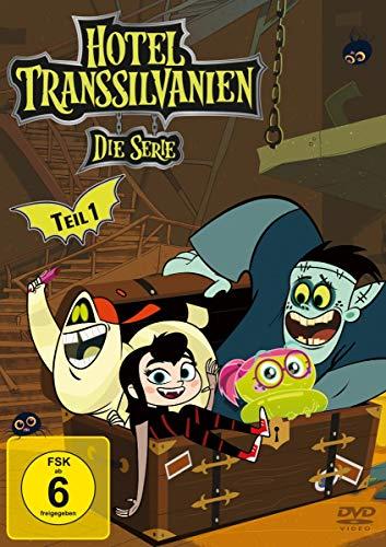 Hotel Transylvanien - Die Serie, Teil 1