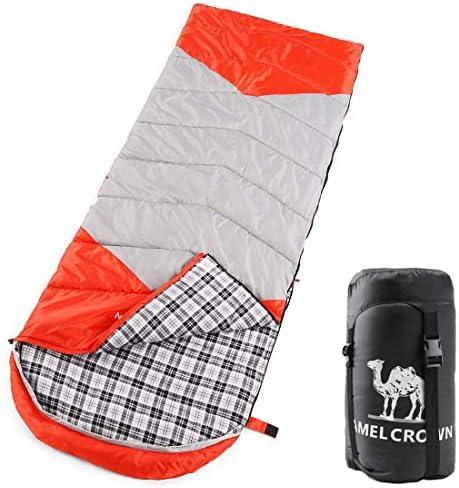 Top 10 Best flannel sleeping bag Reviews