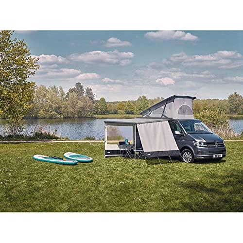 Thule Rain Blocker G2 Medium 2,50 Seitenwand Seitenteile Camping Vorzelt Sonnenschutz Markise Sichtschutz