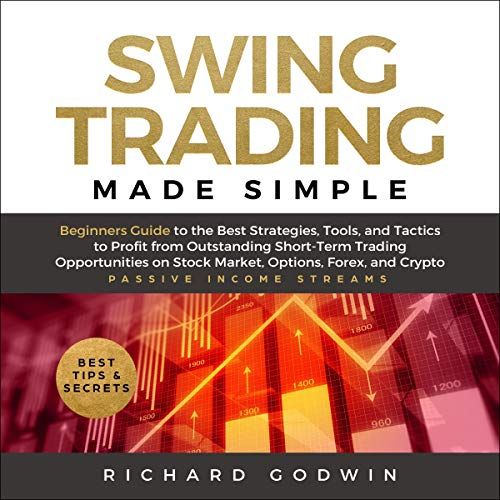 Swing Trading Made Simple cover art