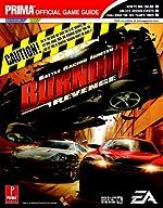 Burnout Revenge - Prima Official Game Guide de David Hodgson