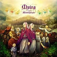 6th Story CD「Moira」(通常盤)
