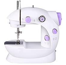 MINI Electric Sewing Machine Home Multi-function Micro Sewing Machine Hand Machine Adjustment Handheld Sewing Machine