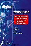 Digital Television: Dvb-T Cofdm And Atsc 8-Vsb