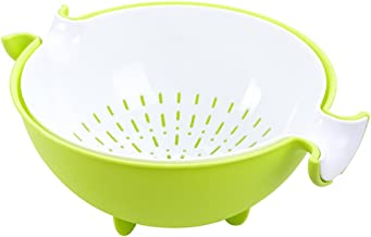 Best rinse bowl and strainer Reviews