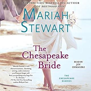 The Chesapeake Bride cover art
