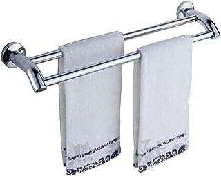PHOEWON wieszak na ręczniki wielofunkcyjny wieszak na ręczniki ze stali nierdzewnej SUS304 przechowywanie ręczników montow...