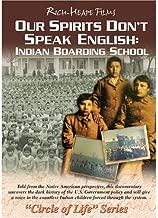our spirits don t speak english