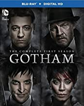 Gotham The Complete First Season Blu-Ray + Digital HD