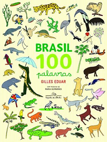 Brasil 100 palavras