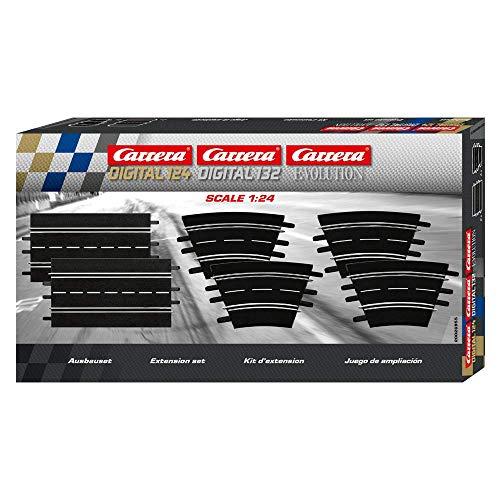 Carrera Digital 132 - accessoires pour circuit - 26955 - 1/32 eme digital - Ev Extension Set 1