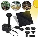 kit solar agua