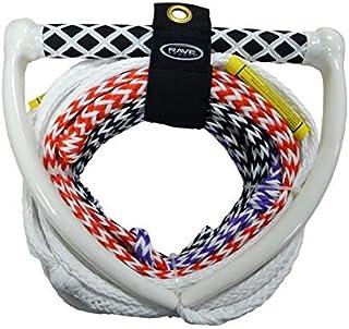 RAVE 4-Section Pro Ski Rope