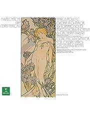 プーランク:グローリア、オルガン、弦、ティンパニのための協奏曲